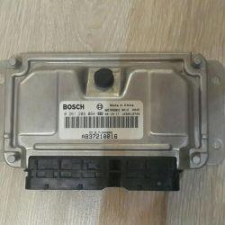 Engine control unit Hafei Brio