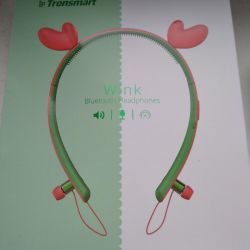 NEW wireless headphones