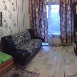 Room, 12.6 m²