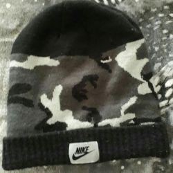 Το καπέλο της Nike