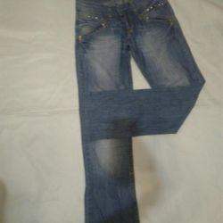 Pants from the brand Prada