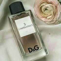 Parfumuri noi D & G - L`Imperatrice 3, 50 ml.