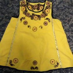 Costume for dancing