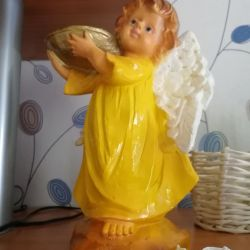 Figurine for a gift