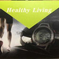 Ceasuri de fitness