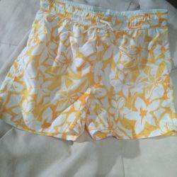 Pantaloni scurți New Zara
