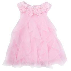 prenses için elbise