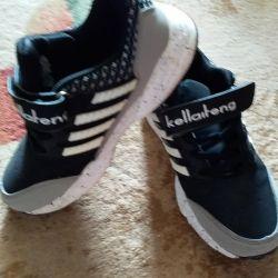 Кроссовки ?