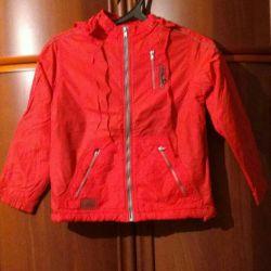 Jachetă ușoară SELA