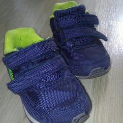 Sneakers 23 size Oshkosh