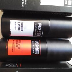 Spray, deodorant pentru bărbați