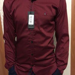 Men's shirts ? small print