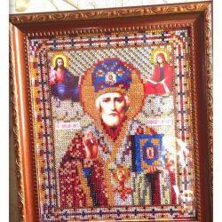 Икона «Николай Чудотворец»