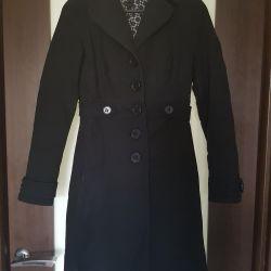 Μανγκό παλτό