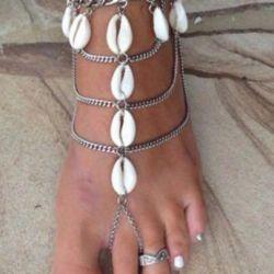 Прикраса на ноги