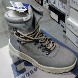 Γυναικείες μπότες Crosby