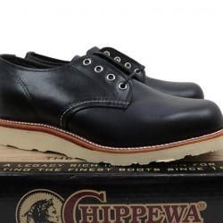 🇺🇸 CHIPPEWA έκανε στις Ηνωμένες Πολιτείες μπότες οξυφορμών 41