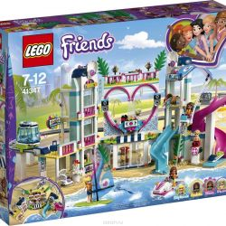 LEGO Friends Designer Resort Heartlake City