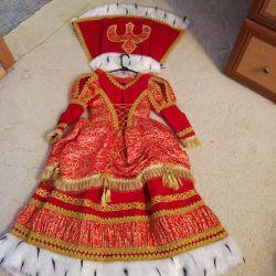 Новорічне плаття
