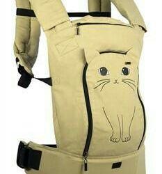Эрго рюкзак I Love Mum «Лайт» 423