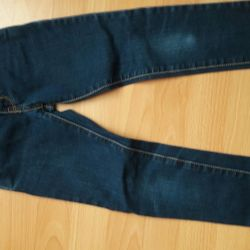 Jeans firm