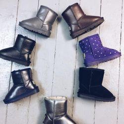 Children's ugg boots UGG AUSTRALIA