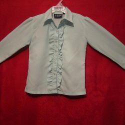 Bluză FUTURINO (206d)