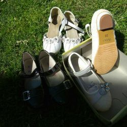 Ayakkabı numarası 28
