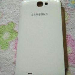 Чехол от Samsung Galaxy Note 2