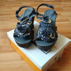 Sandals wilmar