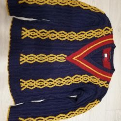 Knitted sweater TOMMY HILFIGER