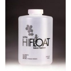 Hi-float for pumping balls with gel !!! NEW!!!