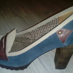 Pepe Jeans Pantofi