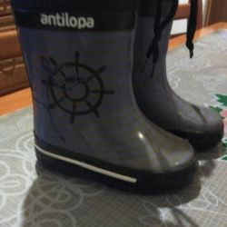 Rubber boots p.22