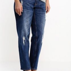 New IOM jeans from Studio Untold