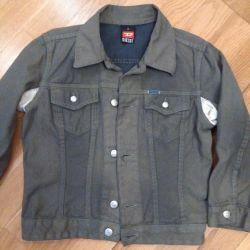 denim jacket134