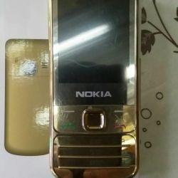 Stylish Nokia 6700 phone original + gift
