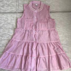 Christian Dior Dress Blouse