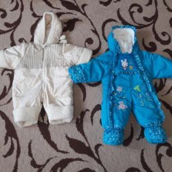 Winter overalls for 1 piece price