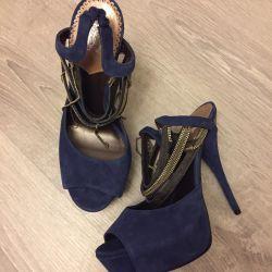 Sandals Roberto Cavali original