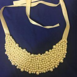 Necklace collar