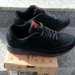 Кроссовки Nike Air Max 90 VT