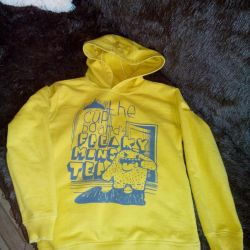 Sweatshirt rost134