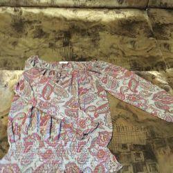 Bluz 46-48 boyutu