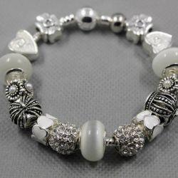 Pandora Style Bracelet 0039
