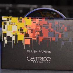 Catrice (Almanya) Allık To-Go