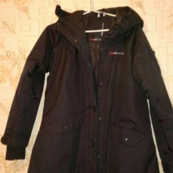 Jacket waterproof Zavanna new