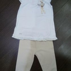 Suit IDO 86-92