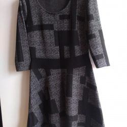 Dress knitted, Adl, p.44