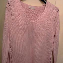 Branded sweater, Germany р48-50, new.HC